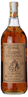 Tapatio Tequila Extra Anejo Excelencia 1.00l